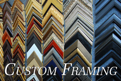 custom framing in great neck long island